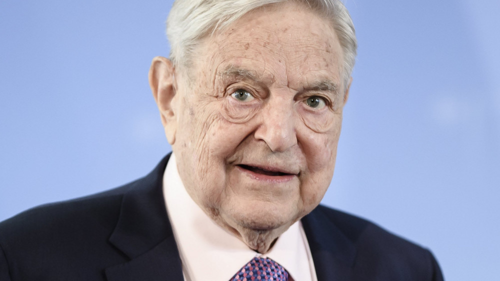 130 millió dollárt ad Soros György a koronavírus elleni harcra