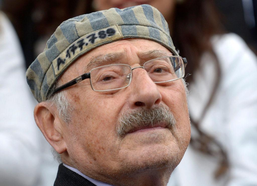 Koronavírusban meghalt Belgium egyik utolsó holokauszt-túlélője