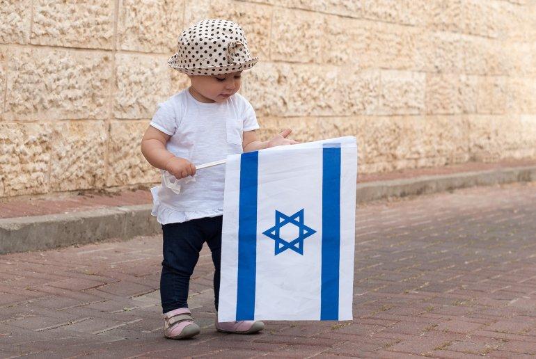 Otthon ünnepelték az izraeliek az ország alapításának 72. évfordulóját