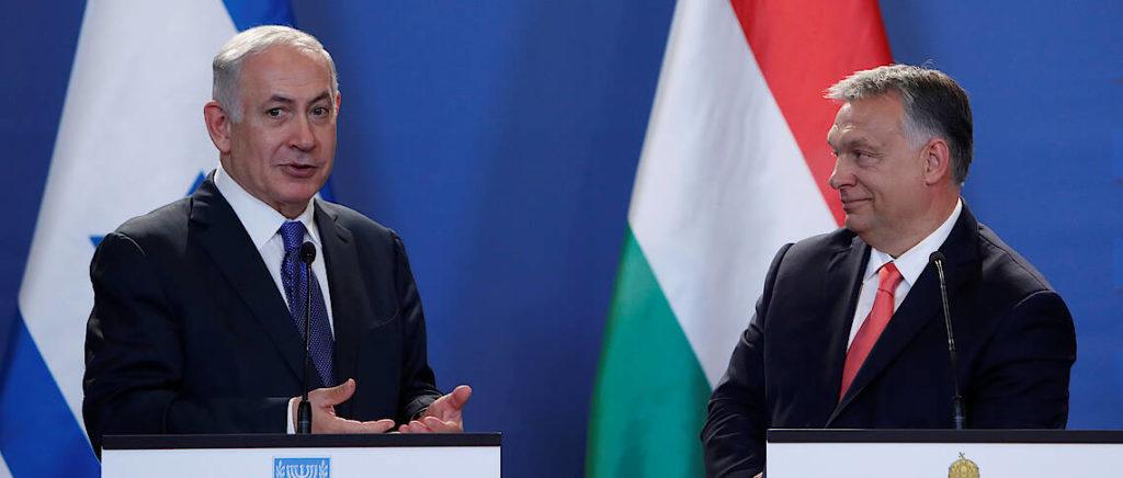 Magyarország nem hagyta, hogy az EU Izraelt elítélő ...