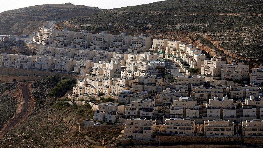Az EU szerint Ciszjordánia bekebelezése súlyosan sértené a nemzetközi jogot