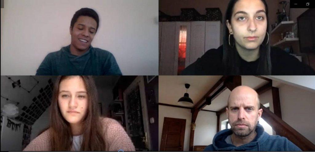 Érettségiző diákok: Nem jó ötlet megtartani idén az érettségit