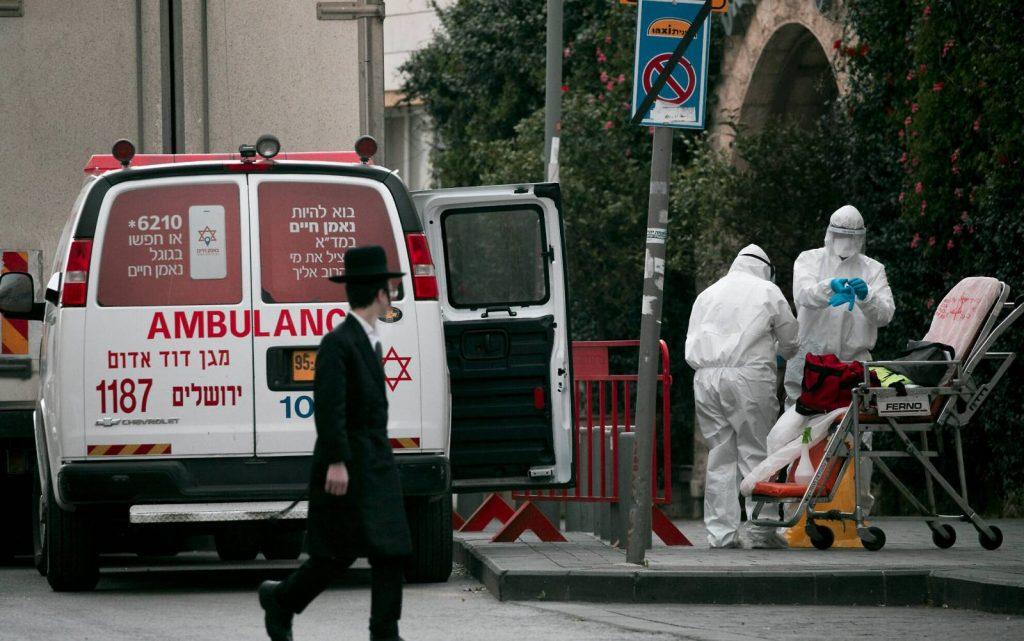 Rakéták helyett lélegeztetőgépeket kezd gyártani egy izraeli cég
