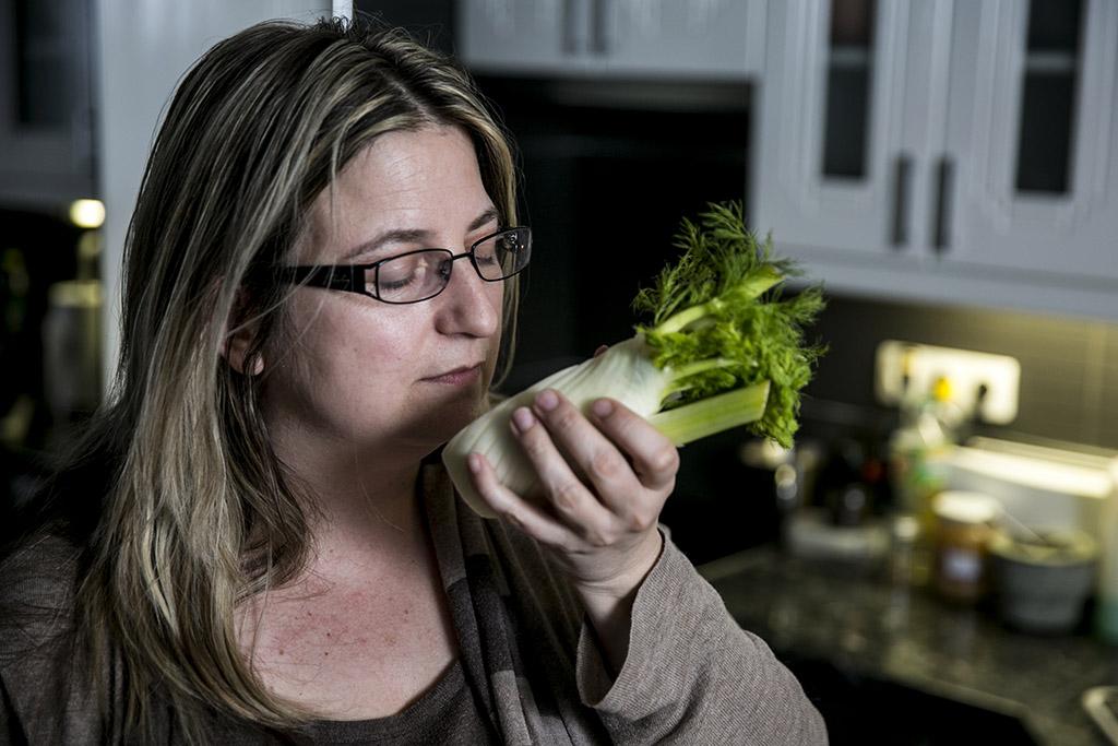 Bodrogi Fűszeres Eszter: Már a pészachi előkészület is nagyon hiányzik