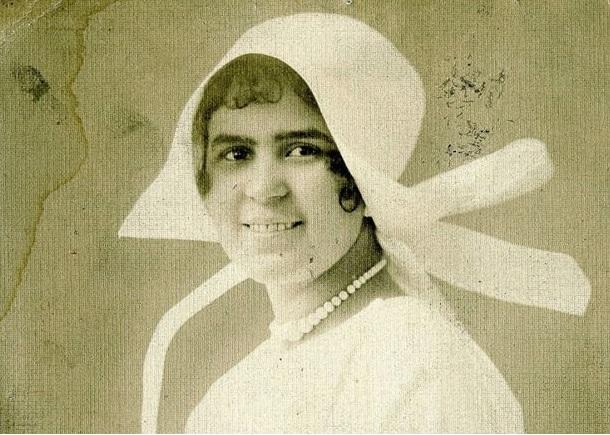 A bátor zsidó ápolónő, aki segített a spanyolnáthában szenvedőknek