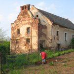Felújíthatják a régi kővágóörsi zsinagógát