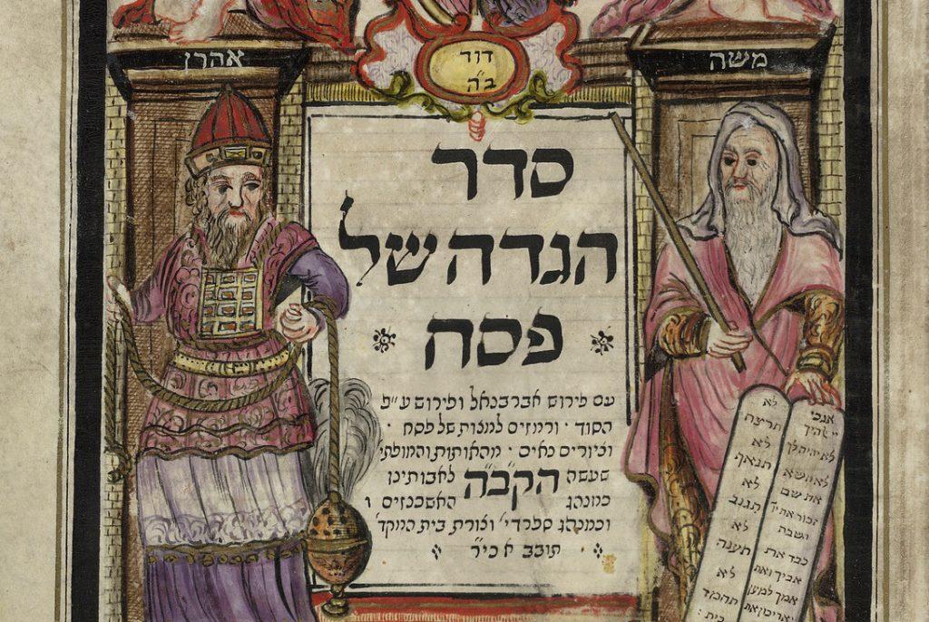 Miért maradt ki Mózes a peszachi Hagadából?