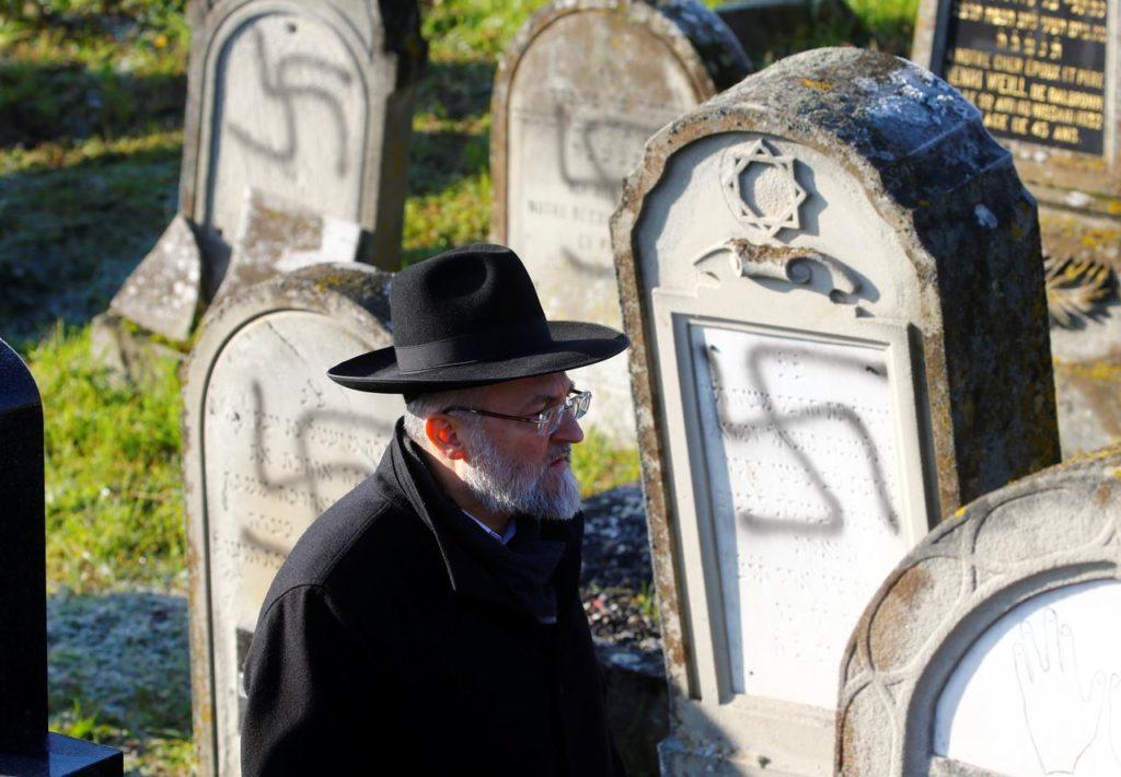 A középkori antiszemita vérvádak élednek újjá a koronavírus-járvány nyomán