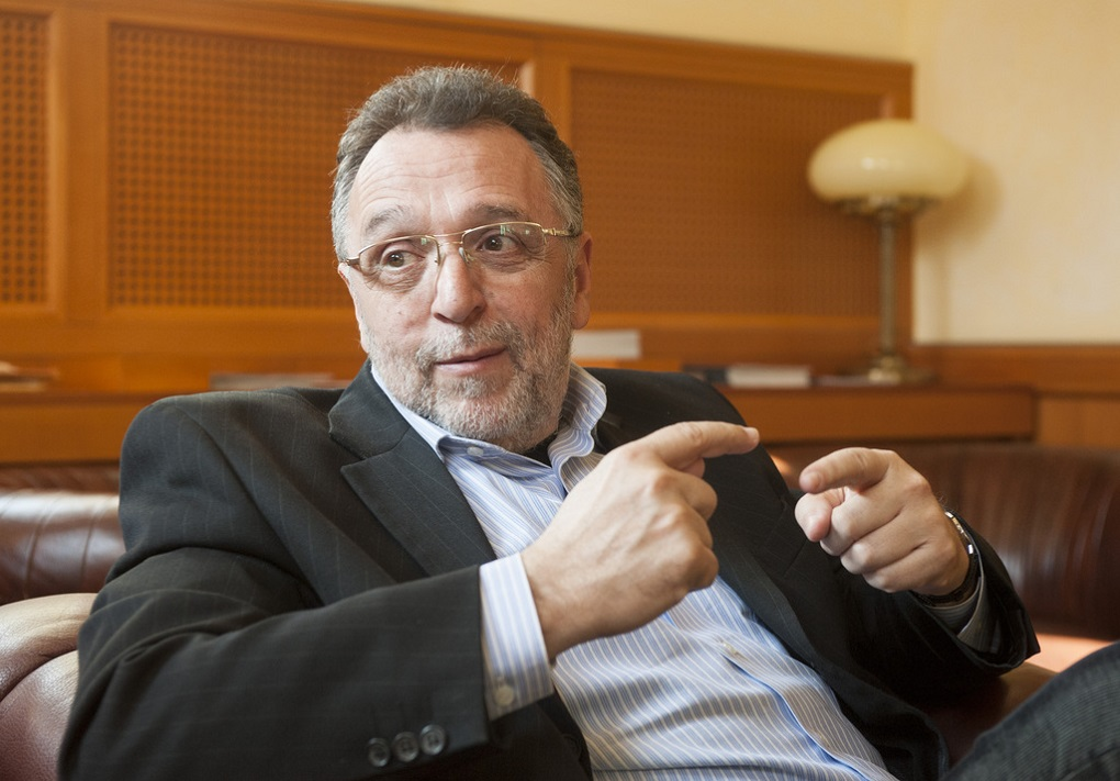 Heisler: Elkerültük, hogy tömegesen kelljen megválni munkatársainktól