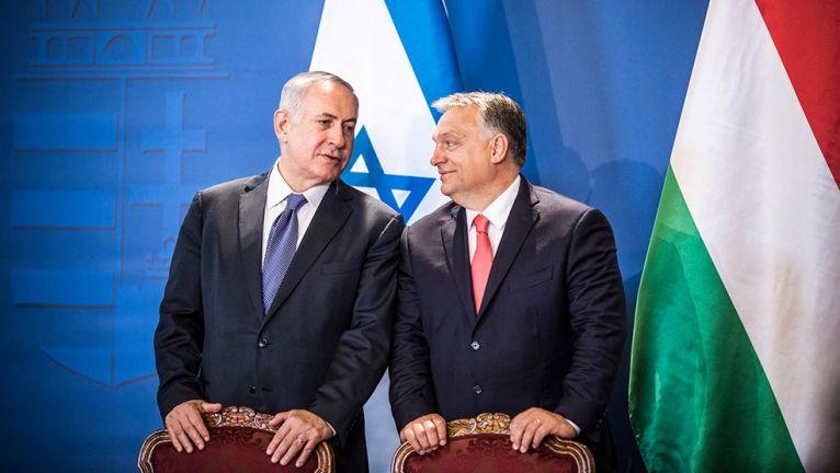 Magyarország nem írta alá az EU Izraelt kritizáló állásfoglalását