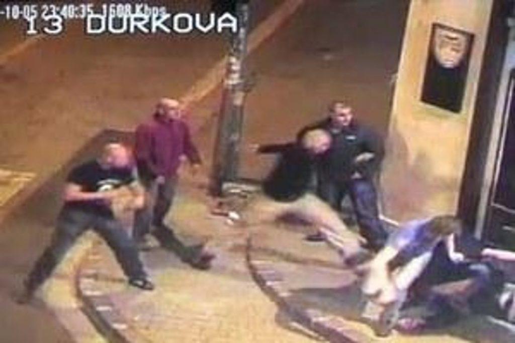 Brutális támadás neonáci elkövetőit ítélték el Szlovákiában