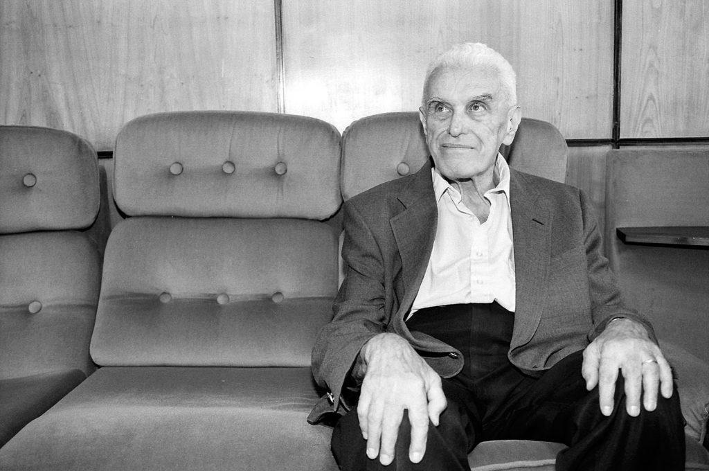 100 éve született Harsányi János Nobel-díjas közgazdász