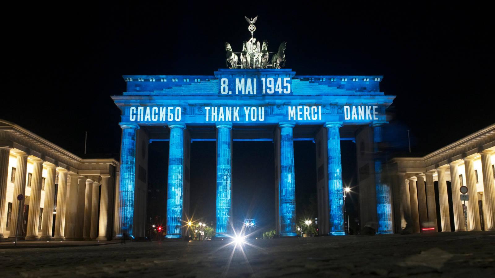 Németországnak nem kellene ünnepli a II. világháború befejezését az AfD egyik vezető politikusa szerint