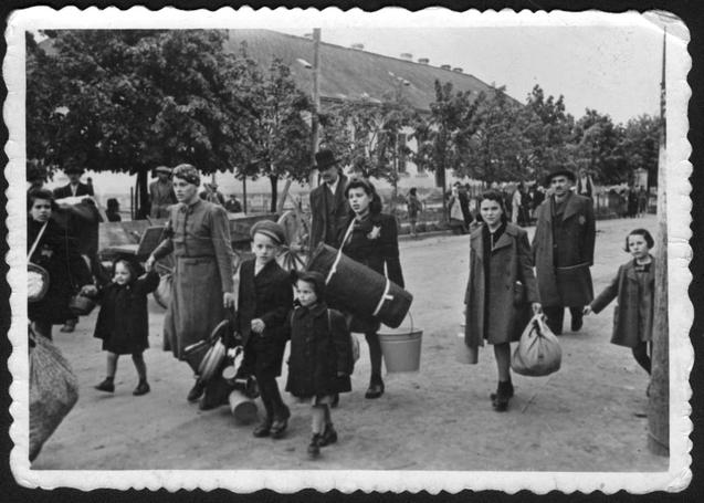 A magyar mártír politikus, aki egyedül állt ki a szlovákiai zsidók deportálása ellen