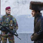 Belgium megszüntetné az antwerpeni zsidók fegyveres védelmét