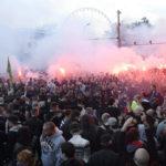Karácsony: Budapest nem tűri a rasszista uszítást