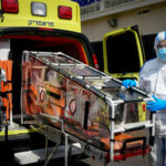 Ismét emelkedni kezdett a fertőzöttek számaIzraelben