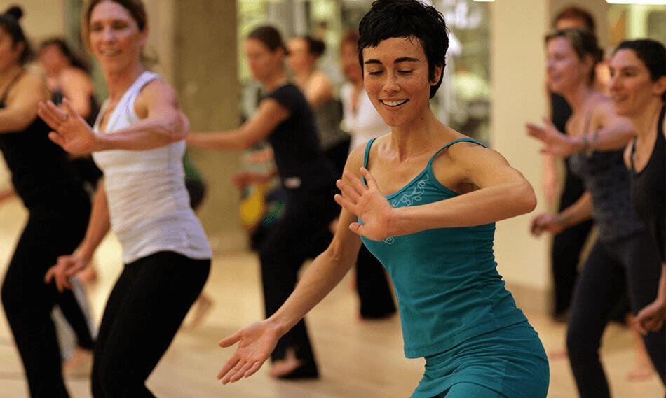 Csatlakozzatok a Nia tánchoz! – Kibic Magazin