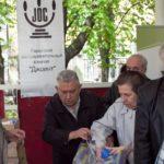 Magyarországon is jelen lévő JDC 53 munkatársától válik meg világszerte