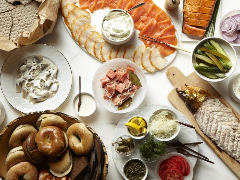 10 napos virtuális ételfesztiválon ünnepelhetjük a sokszínű zsidó konyhát