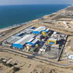 A világ legnagyobb vízsótalanítója épül meg Izraelben