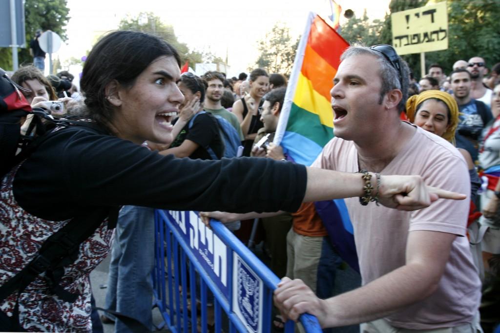 LGBT átalakító terápiával kapcsolatos panaszvonalat indítanak Izraelben
