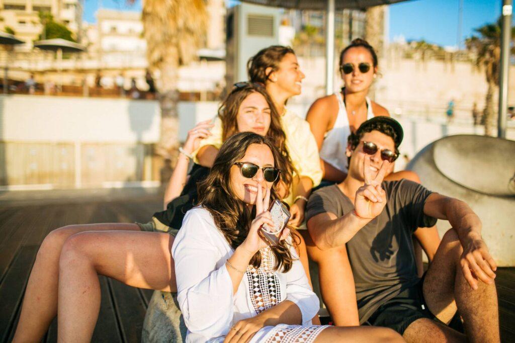 Új ösztöndíjprogram Izraelbe zsidó fiataloknak