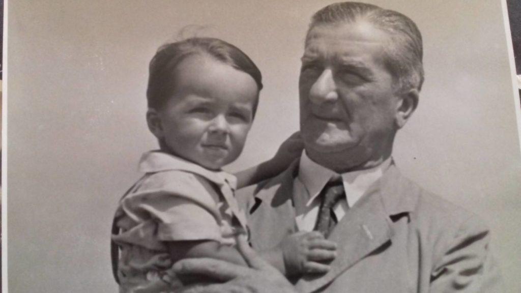 Nagyapja nevében kért bocsánatot a holokauszt miatt Horthy Miklós unokája
