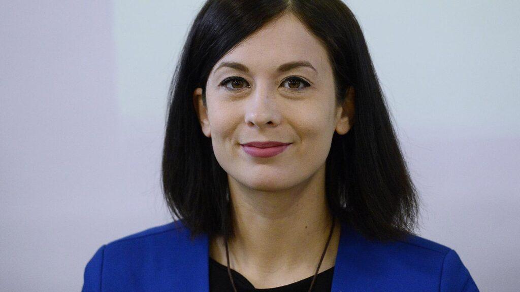 Cseh Katalin Momentumos képviselő is tiltakozik Ciszjordánia annexiója ellen