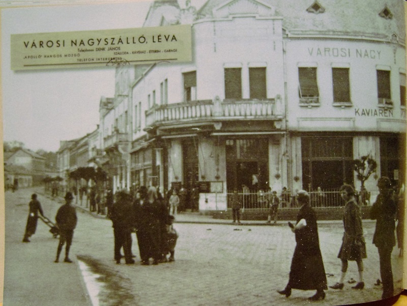 A zsidók magyarnak vallották magukat az elcsatolt területeken
