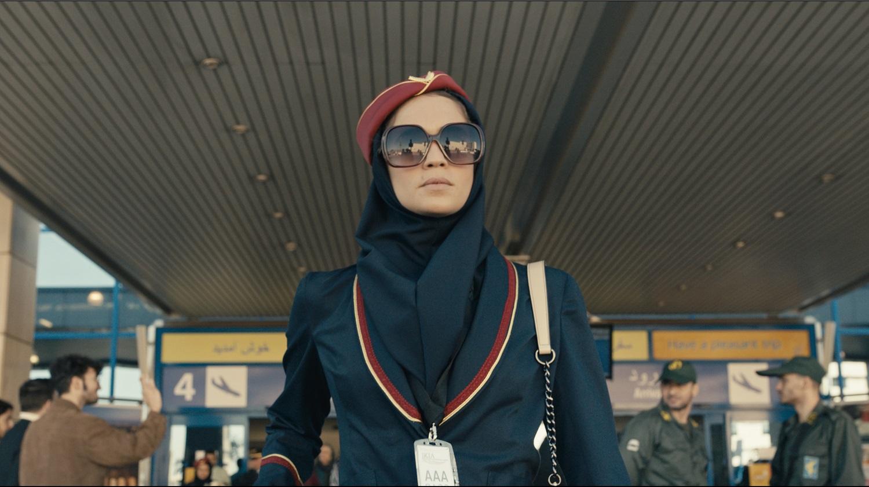 Iránban ragadt izraeli kémnővel érkezik a Fauda írójának új sorozata