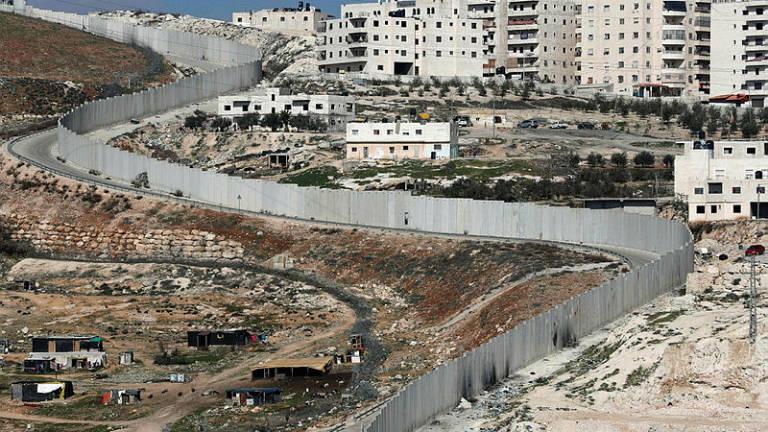 A palesztin hatóság nem veszi át a nekik begyűjtött vámbevételeket Izraeltől