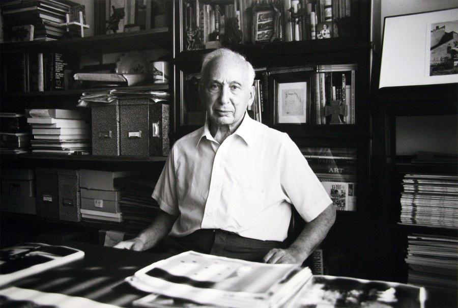 Megveszi André Kertész fotógyűjteményét a magyar állam