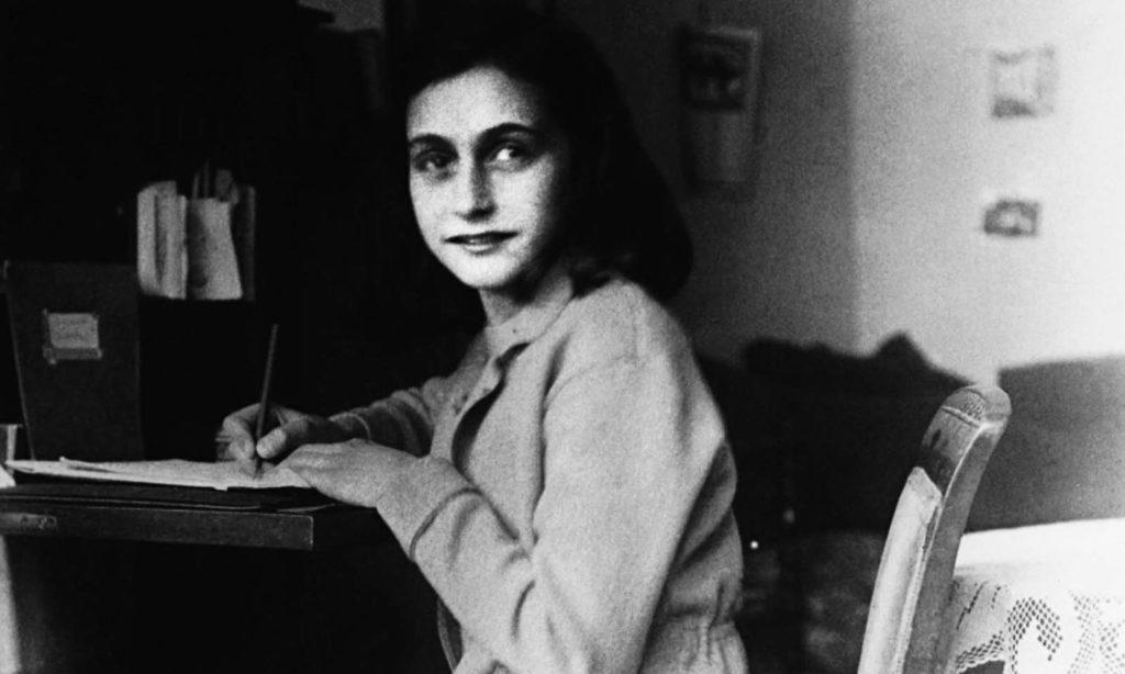 Több 100 iskolában tartottak Anne Frank-napot Németországban