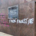 Minden idők egyik legborzalmasabb zsinagógai vandál támadása történt