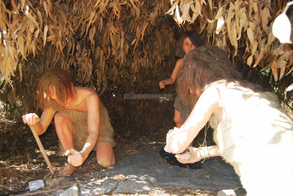 15 000 éve már horgokkal halásztak a mai Izrael területén