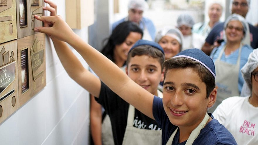 Mike Leven: Veszélyben vannak a zsidó szervezetek