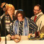 Akkreditációs vizsgát tehetnek a Tórát tanuló női hallgatók Izraelben