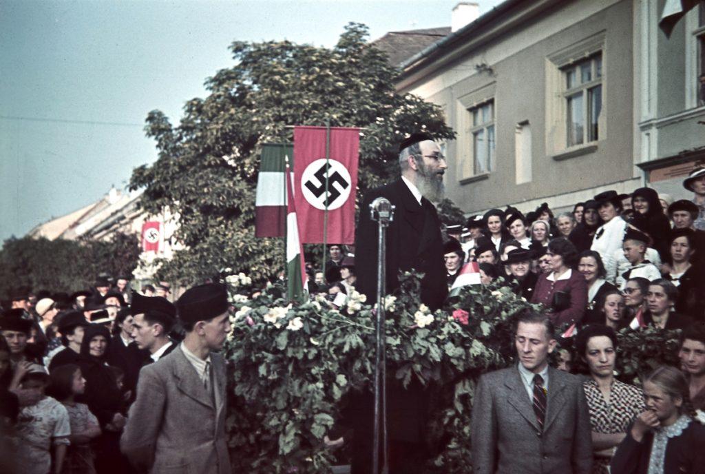 Trianon és a zsidók