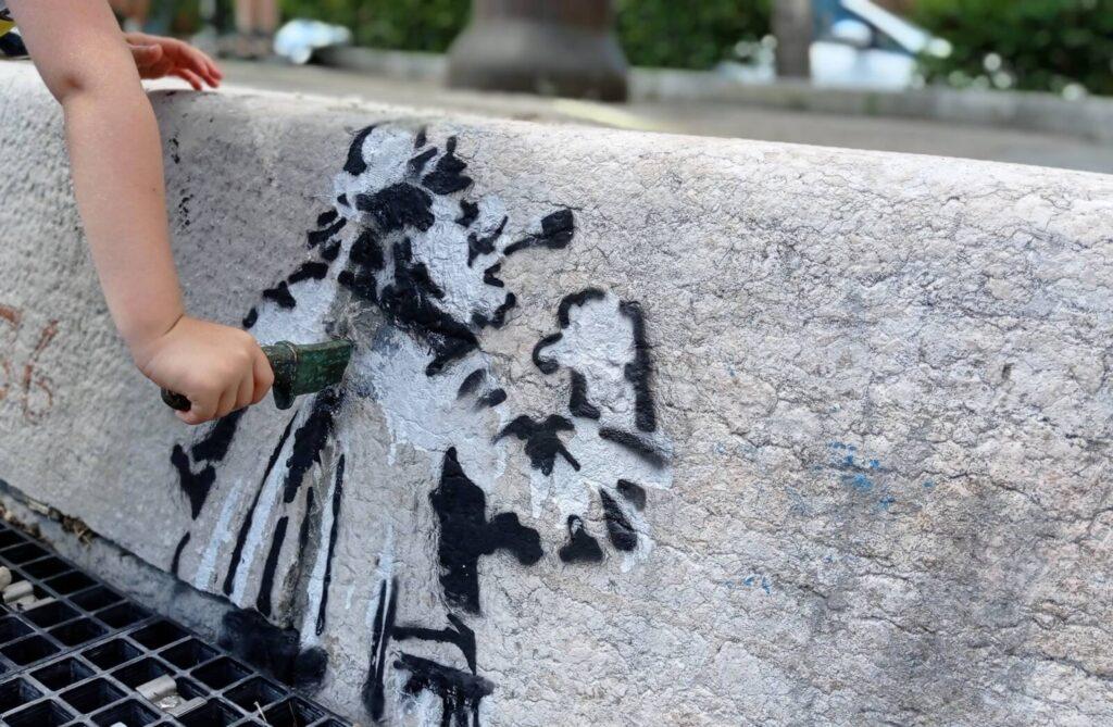 Horvátországban bukkant fel Rejtő Jenő egyik híres figurája