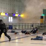 Magyarországon működő terror honlapokat fedeztek fel a hatóságok