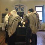 Megújul és kibővül a miskolci zsidó imaház