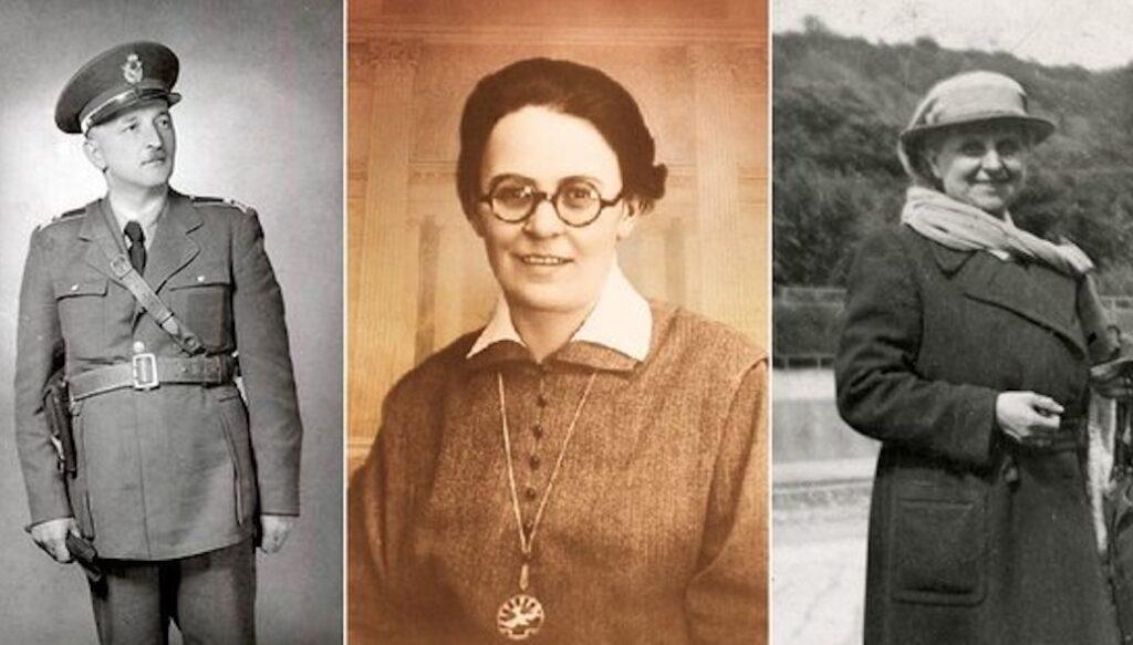 Emléktáblára kerülne fel az összes magyar embermentő neve