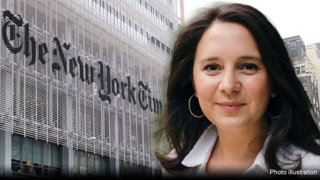 Felmondott a New York Times zsidó újságírója, akit lenáciztak a kollégái