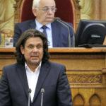 Zsidózással vádoltak meg egy jobbikos képviselőt a parlamentben