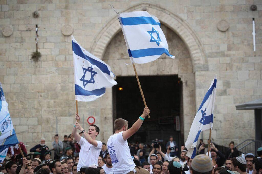 A világ zsidóságának 80%-a nem kötődik a zsidó közösséghez
