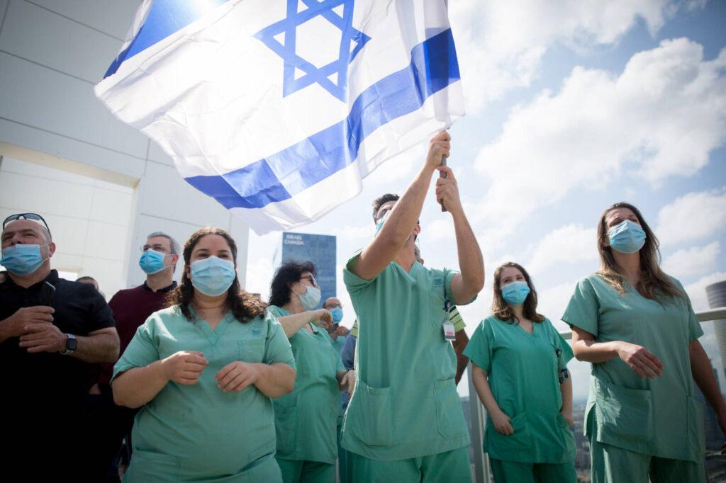 Egyre nehezebben birkóznak meg a járvánnyal az izraeli kórházak