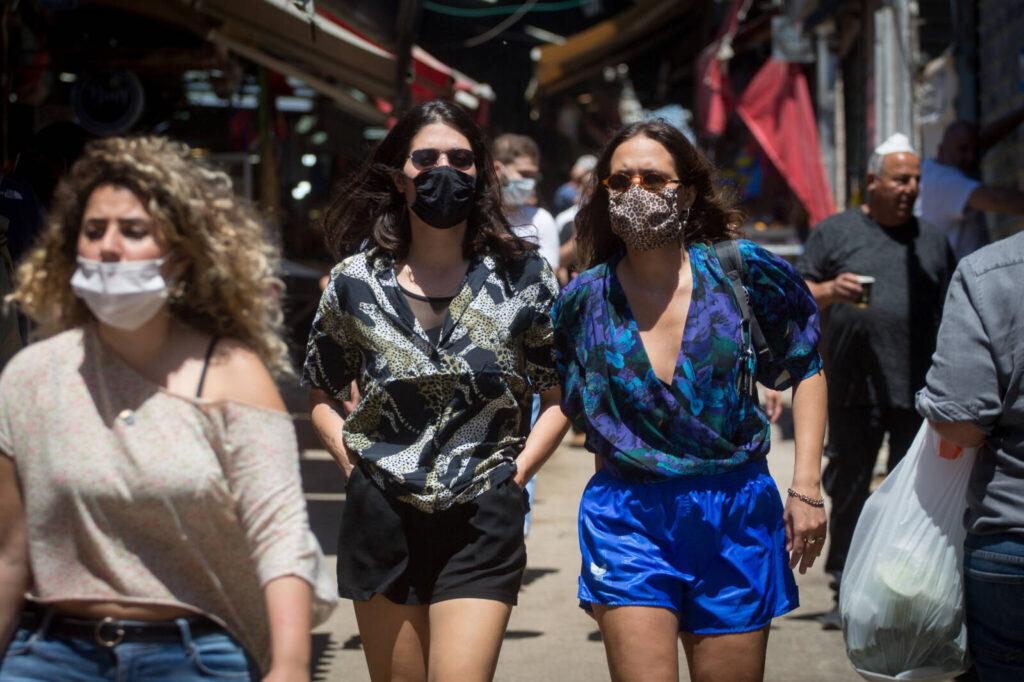 Nem lesz kötelező a karantén a Magyarországról Izraelbe érkezőknek