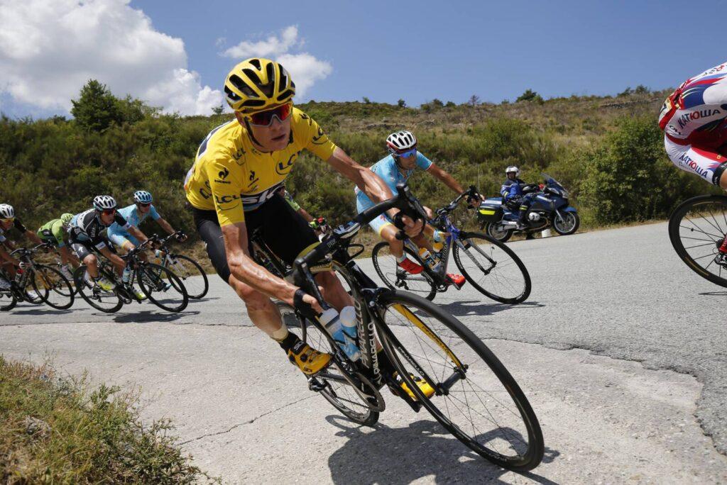 Izraeli csapatnál folytatja a kerékpározás élő legendája