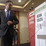 Vona Gábor: A Jobbik soha nem volt antiszemita párt